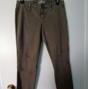 Euc Espirt skinny pants